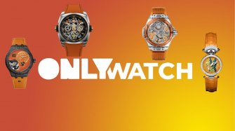 Behind the scenes of Only Watch Trends and style