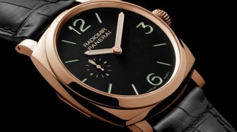 Panerai Radiomir 1940 42mm Innovation and technology