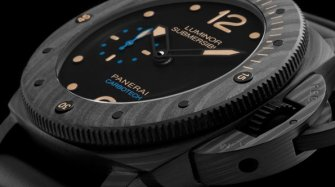 Luminor Submersible 1950 Carbotech™ 3 Days Automatic - 47 mm