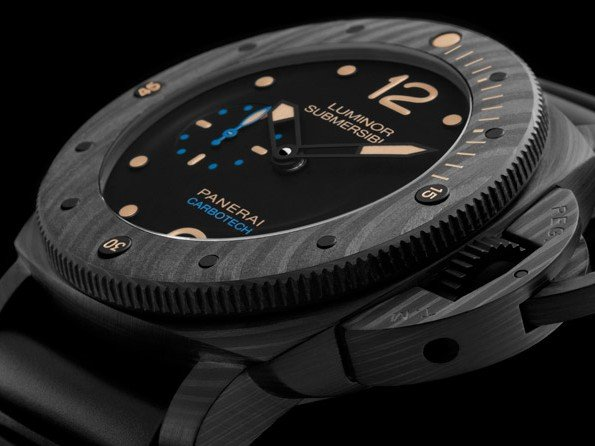 Panerai  - Luminor Submersible 1950 Carbotech™ 3 Days Automatic - 47 mm
