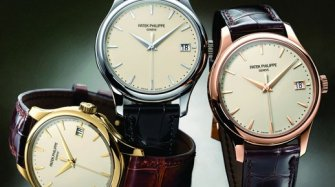 Patek Philippe Calatrava Ref. 5227 Innovation and technology