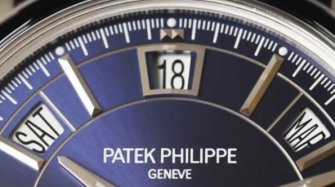 Video. Baselworld 2015