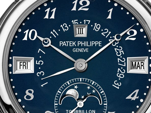 Patek Philippe - Only Watch 2015