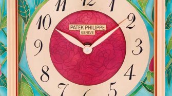 Dome table clocks  Trends and style