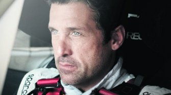 Interview: Patrick Dempsey People and interviews
