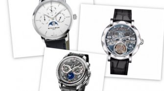Perpetual calendars  Trends and style