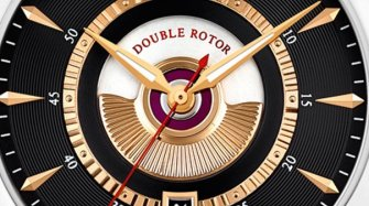 Classic Double Rotor Collection Trends and style