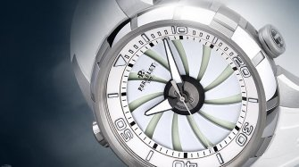 Turbine Diver White Trends and style