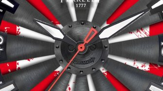 Turbine Helvetia A4037/1 Trends and style