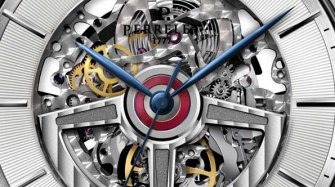 First Class Double Rotor & Double Rotor Skeleton Trends and style