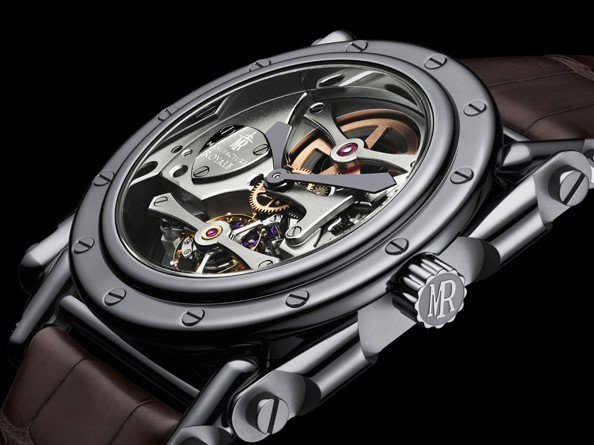 Manufacture Royale - The sum of all parts