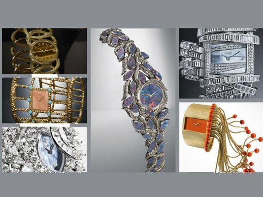 Art Dubai  - Piaget took us on a journey to Dubai and... to the past