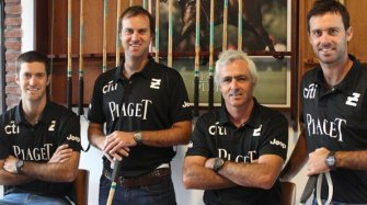 Ellerstina Piaget Polo Team  Sport