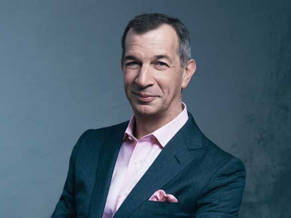 Piaget - Interview with Philippe Leopold-Metzger, CEO