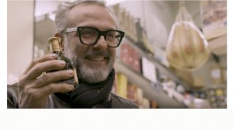 Panerai Traits: Massimo Bottura People and interviews