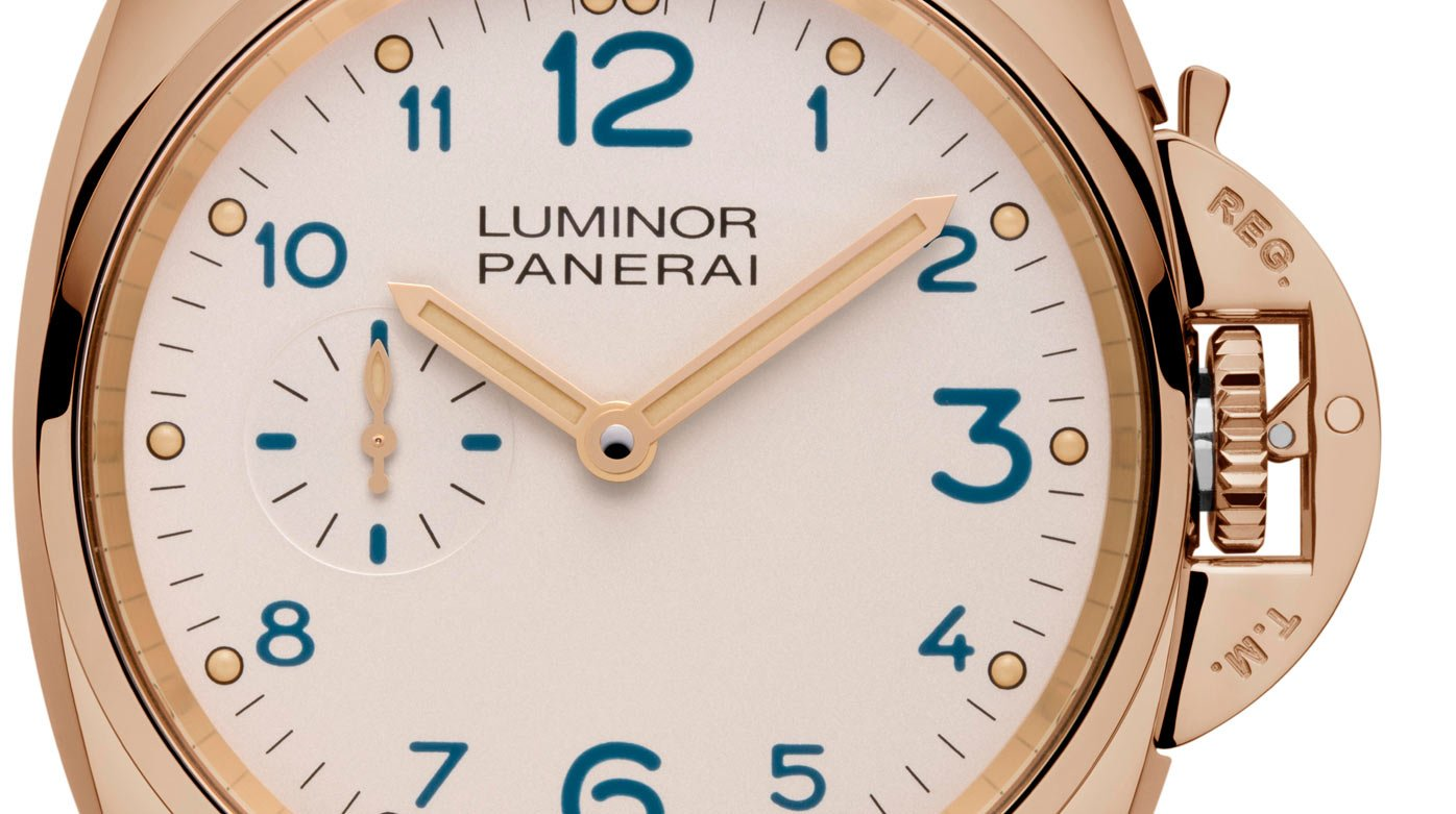 Panerai - Luminor Due 42mm