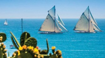 Classic Yachts Challenge 2018 Sport