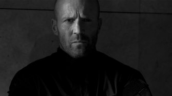 Watch Jason Statham's wrist in his next movie Trends and style