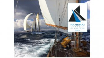 Official announcement of the 4th edition of the Panerai Transat Classic Events