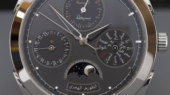 Hijri Perpetual Calendar Innovation and technology