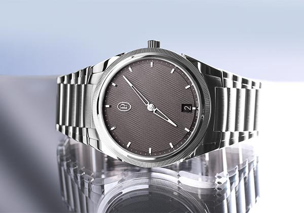 Parmigiani Goes For Purity