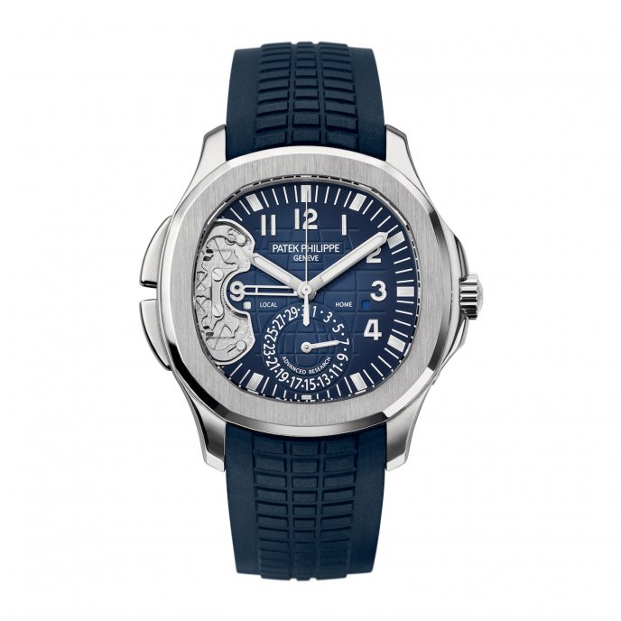 Aquanaut Travel Time Ref. 5650