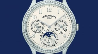 Ladies First Perpetual Calendar Ref. 7140 Trends and style