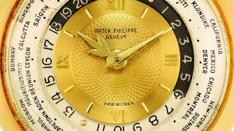 Hong Kong Watch Auction: FIVE Auctions and vintage