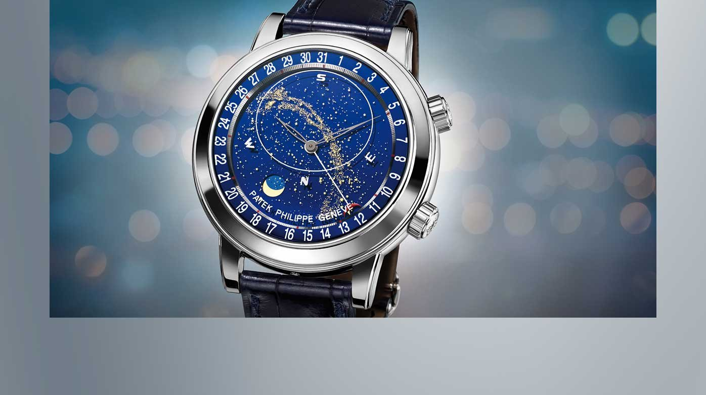 aea3e327c80 Patek Philippe - Sky Moon Tourbillon, Ref. 5002 - - WorldTempus