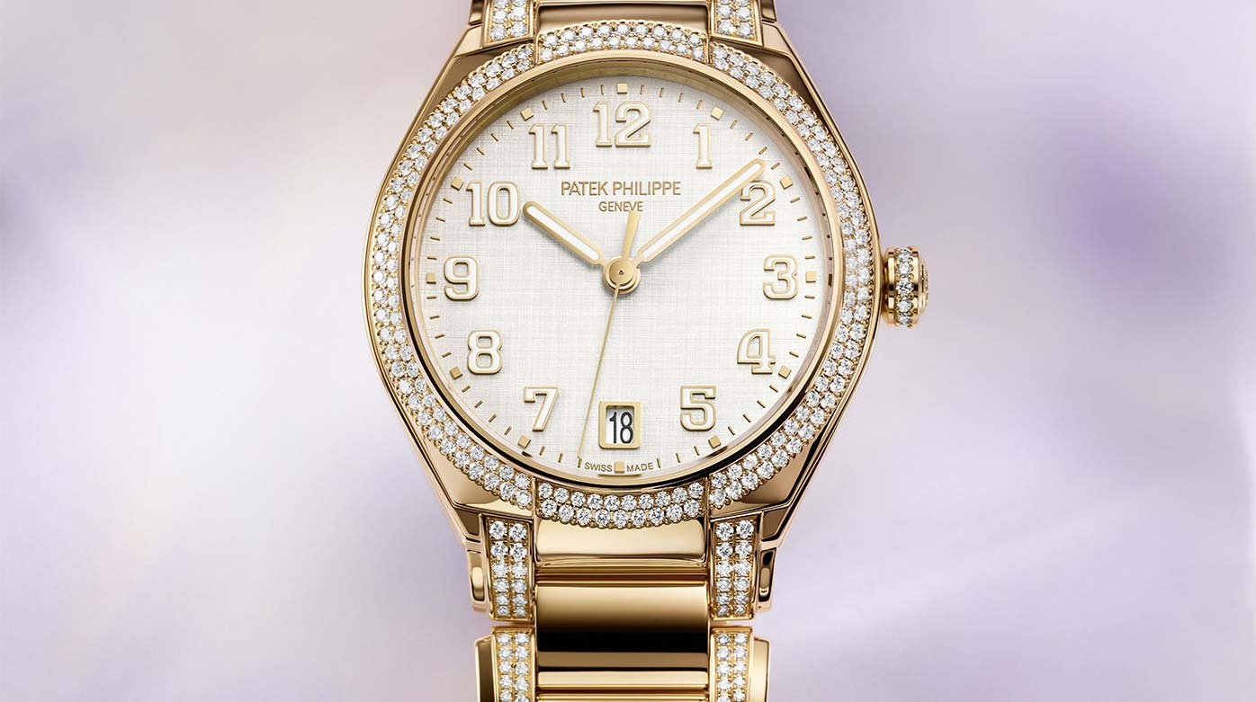f2382a7f3ff Patek Philippe - All-new Twenty~4® Automatic watches for today s ...