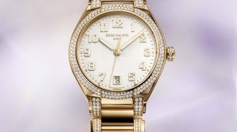 All-new Twenty~4® Automatic watches for today's women