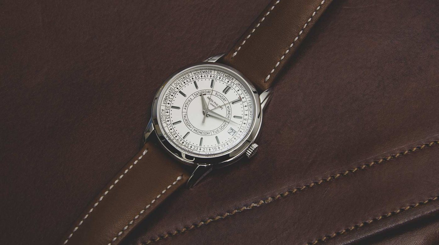 Patek Philippe - Reference 5212A-001