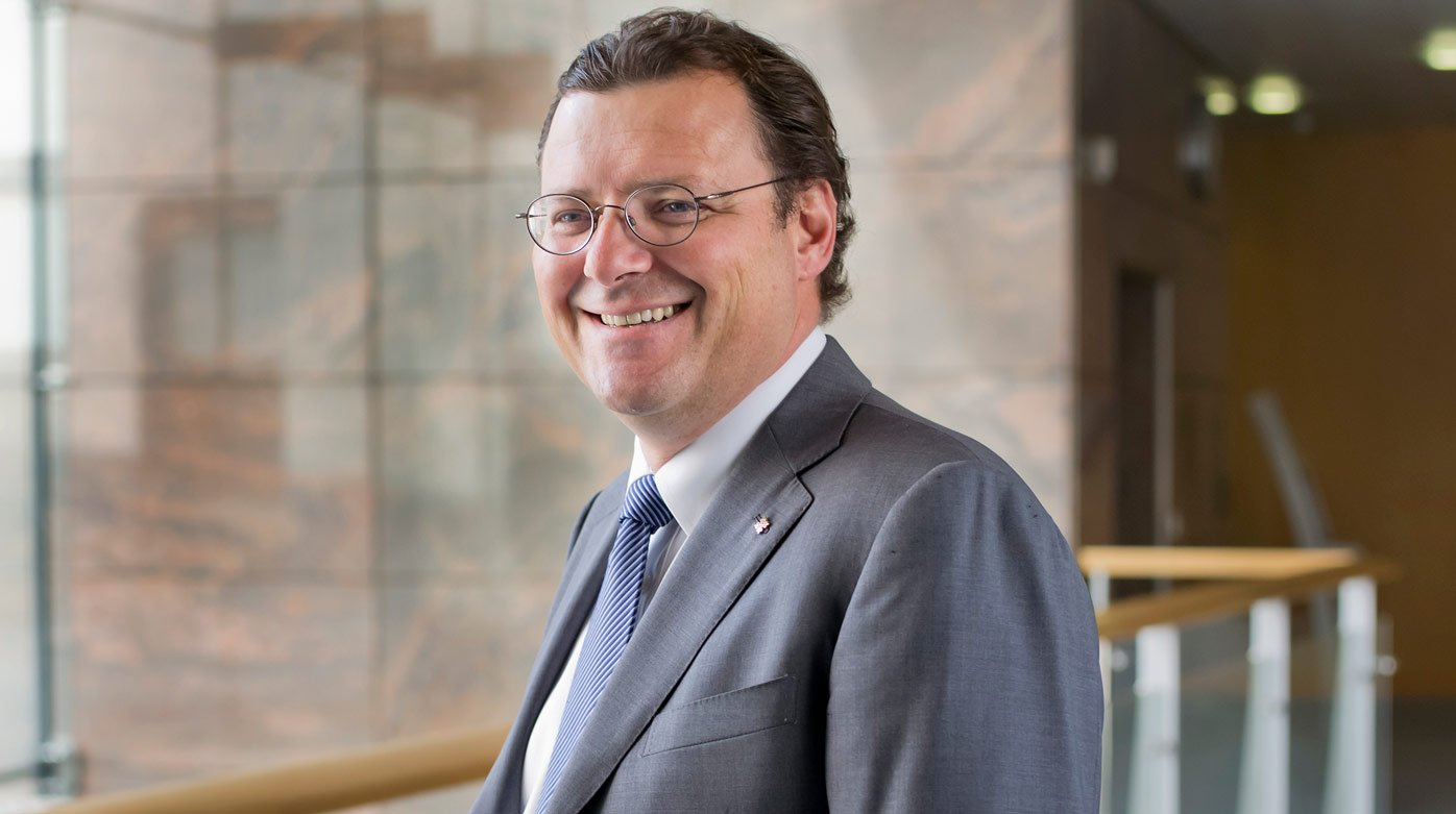 Patek Philippe - Thierry Stern: CEO and Owner