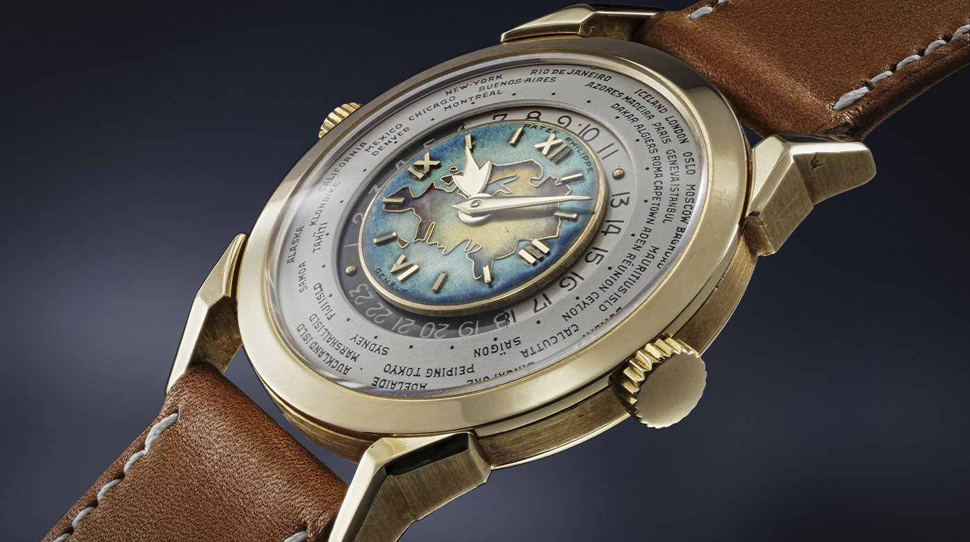 Phillips X Bacs & Russo  - The Geneva Watch Auction: XIII