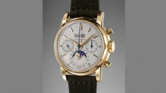 Phillips Geneva sales achieve over CHF 23.9 million Auctions and vintage