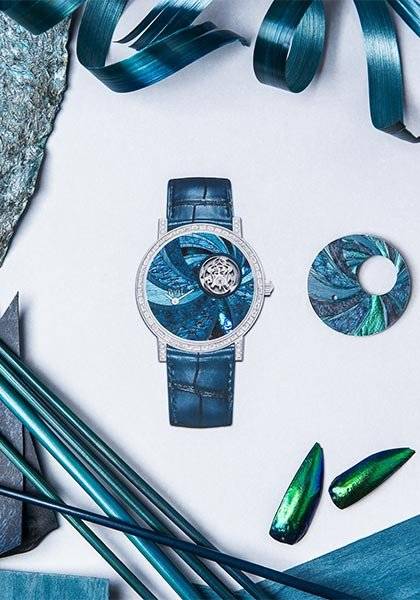 Extraordinary Lights High Jewellery Collection