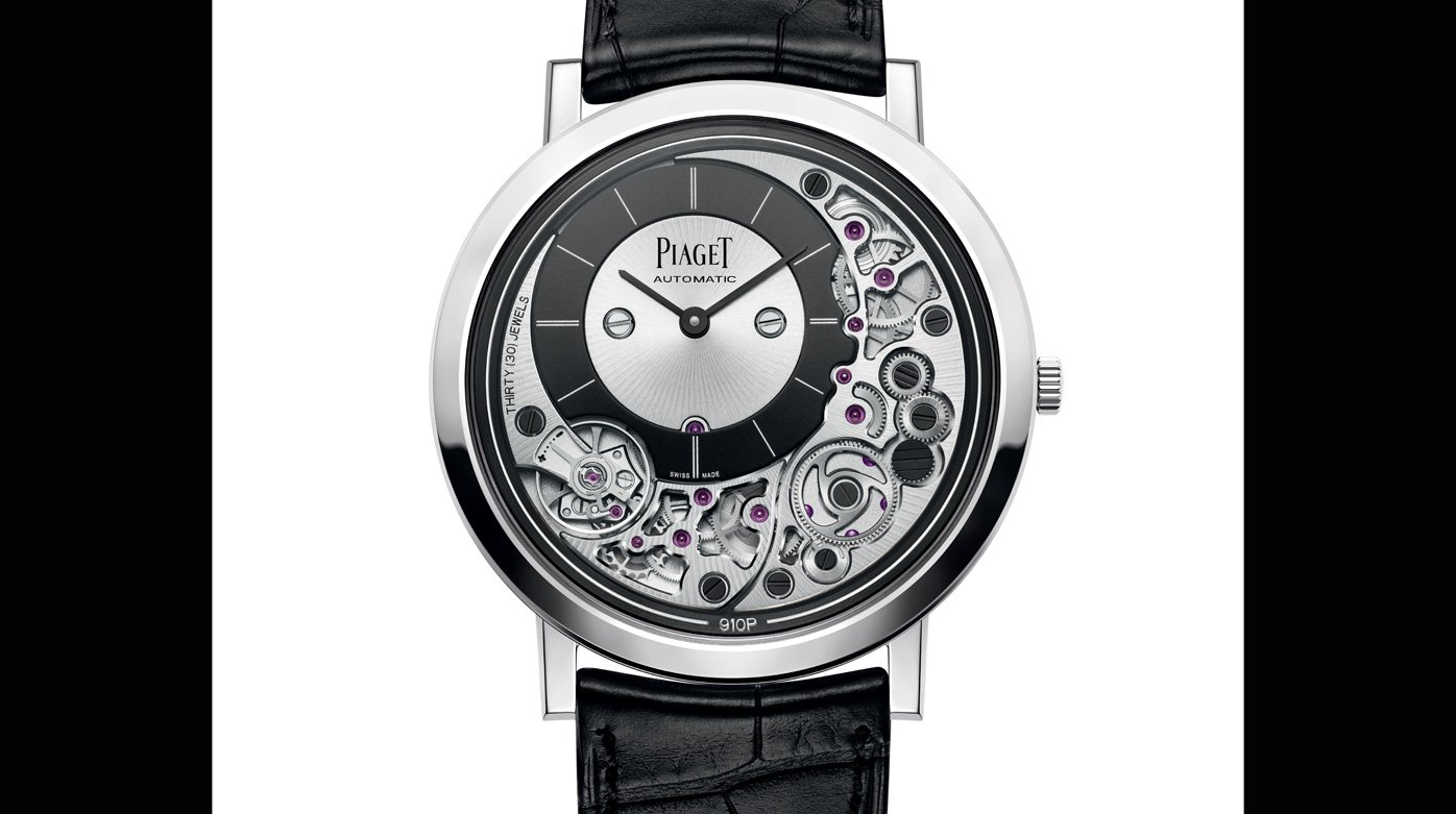 Piaget - Altiplano Ultimate Automatic 910P
