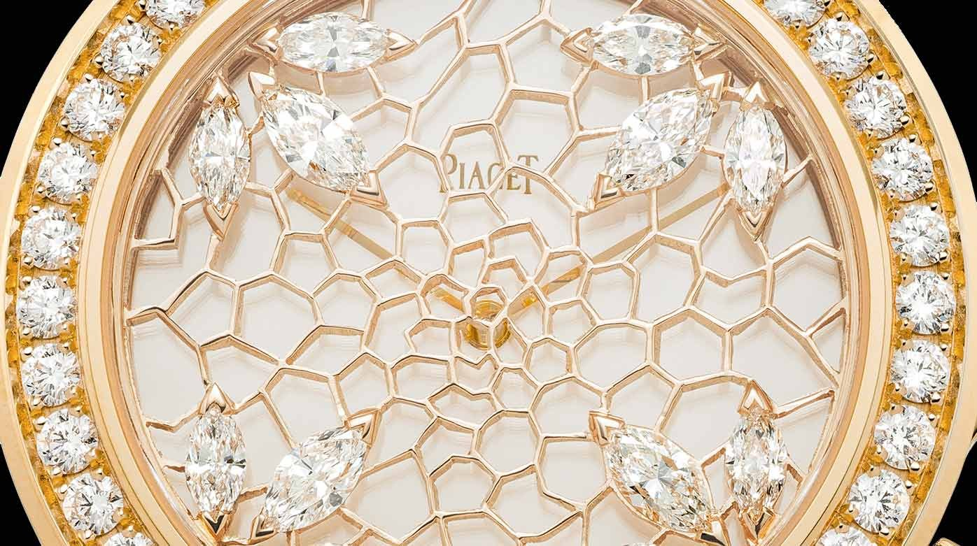 Editor's picks - A selection of jewellery watches