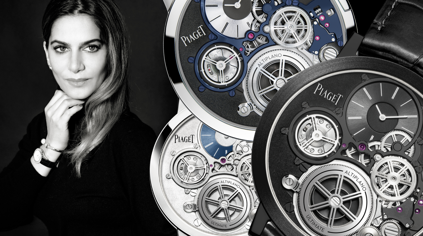 Piaget - The Hidden Face Of The Altiplano Ultimate Concept