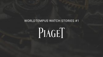 Extraordinary Stories with Piaget Trends and style
