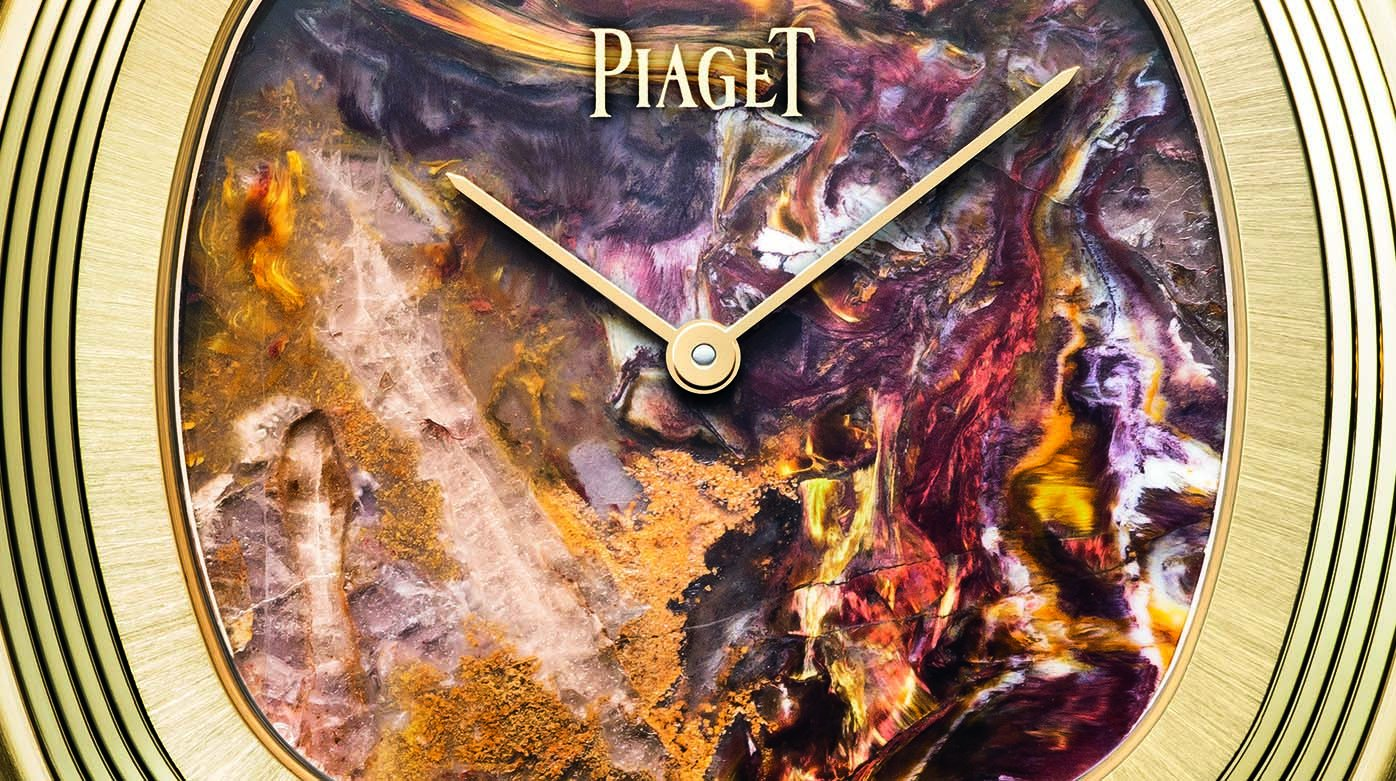Piaget - Unique piece for Only Watch