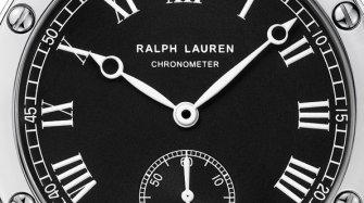 Sporting 39mm Classic Chronometer Trends and style