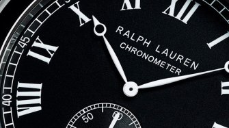 Sporting Classic Chronometer Trends and style