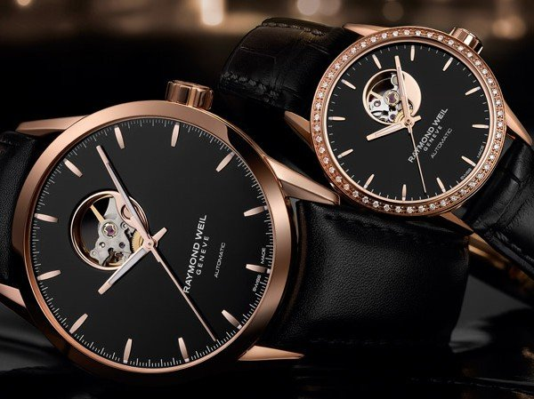 Raymond Weil - Freelancer