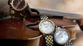 Toccata, 34mm Style & Tendance