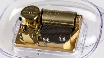 Reuge – Music box Arts and culture