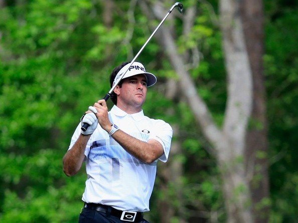 Richard Mille  - Bubba Watson and his RM 38-01