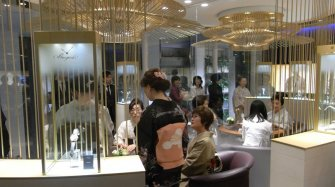 Boutique Ginza: tribute to japanese culture Retail