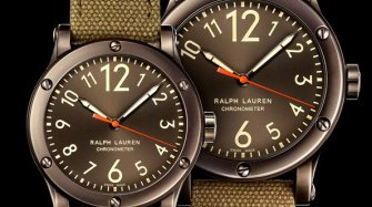 RL67 Chronometer 39mm Trends and style