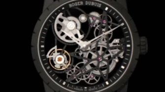Video. Excalibur Automatic Skeleton  Trends and style